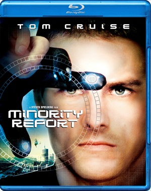 Minority Report 2002 Bluray Download