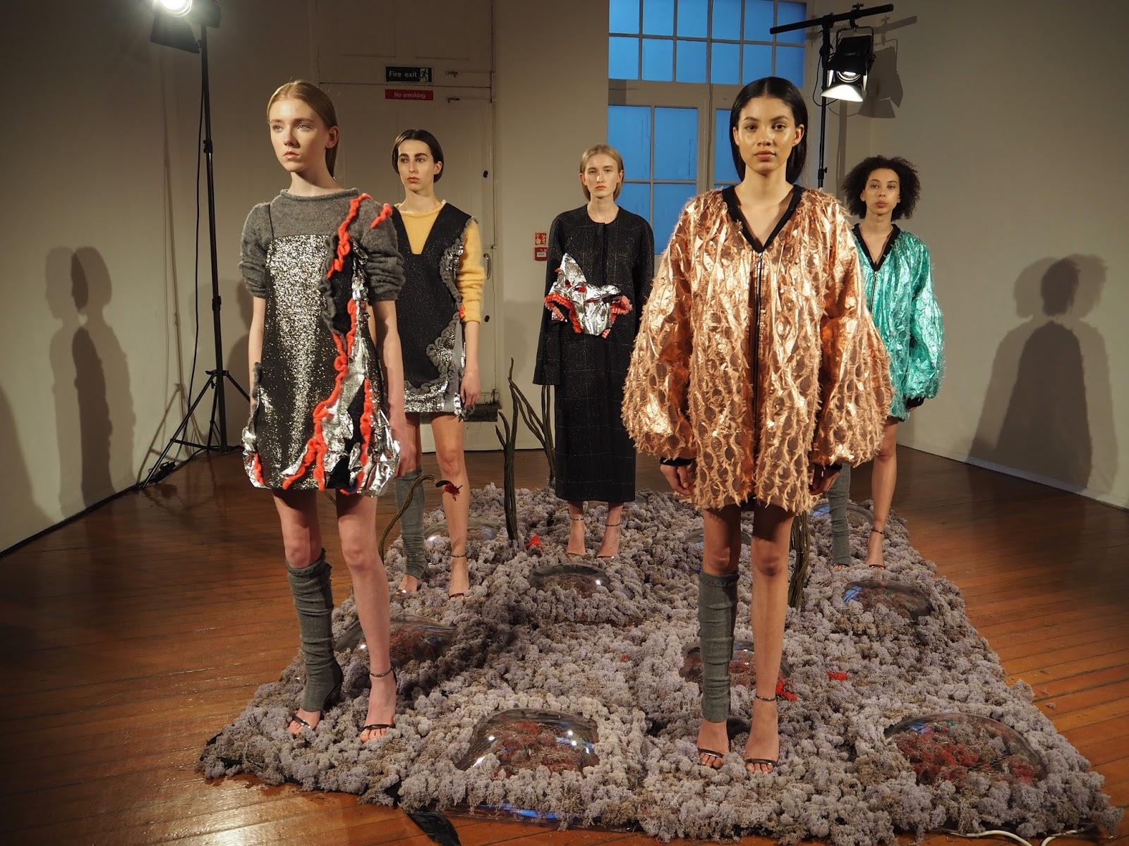 Chengdu fashion week London Fashion Week - Molly Goddard