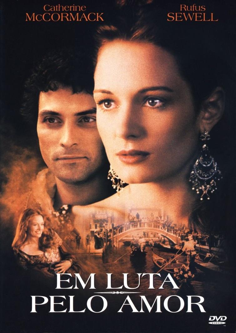 Em Luta pelo Amor – Legendado (1998)
