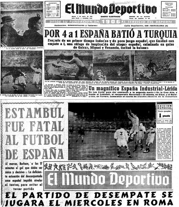 España 1954