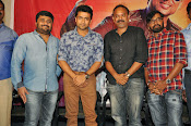 Rakshasudu movie first look launch photos-thumbnail-9