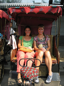 Rickshaw Hotties!