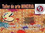 BLOG: MI TALLER ESCUELA DE PINTURA DE PERALES DEL RÍO, GETAFE
