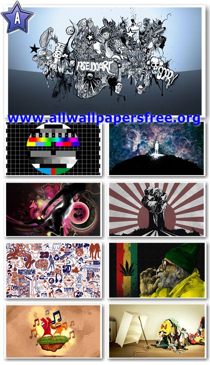 130 Amazing Abstract Widescreen Wallpapers 1680 X 1050