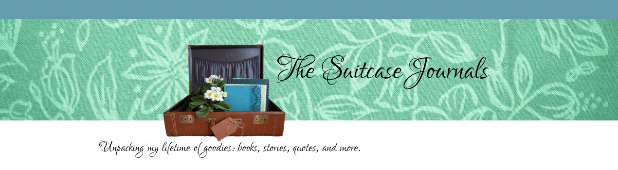 The Suitcase Journals