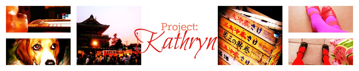 Project Kathryn