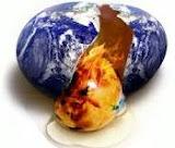 RISCALDAMENTO GLOBALE VELOCIZZATO DAL 1800 AL 2009