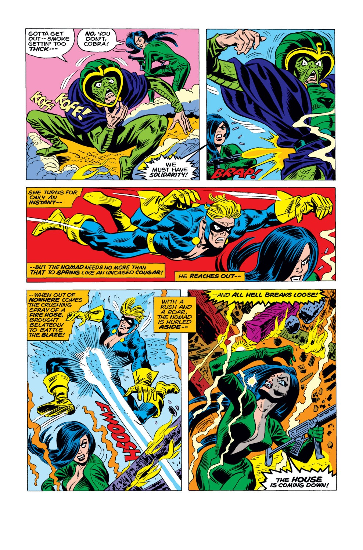 Captain America (1968) Issue #182 #96 - English 11
