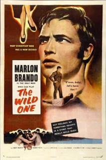 descargar The Wild One – DVDRIP LATINO
