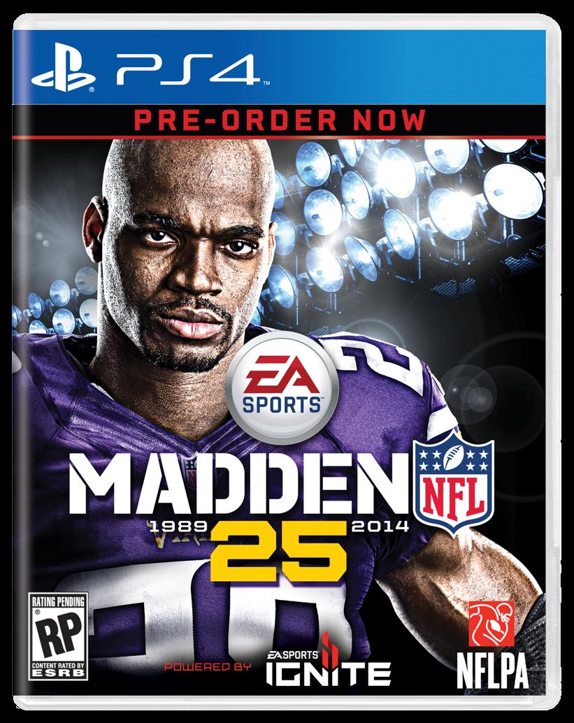 Madden NFL 17 PlayStation 4 Standard