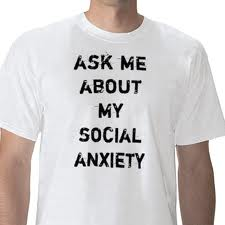 Online Therapist for Social Anxiety Disorder