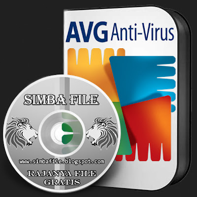 Free Download AntiVirus AVG Terbaru Full Version + Keygen