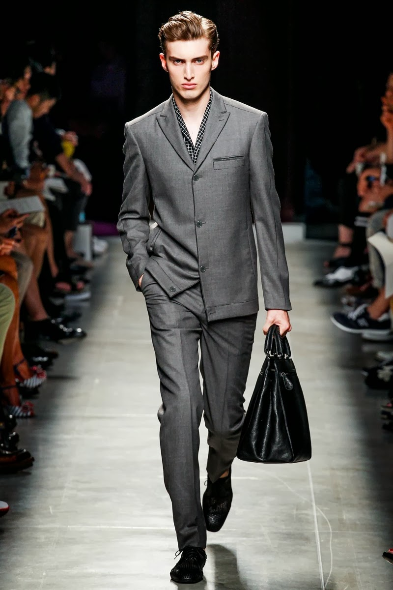 COOL CHIC STYLE to dress italian: BOTTEGA VENETA SPRING ...