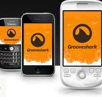 Grooveshark HTML5 per cellulari