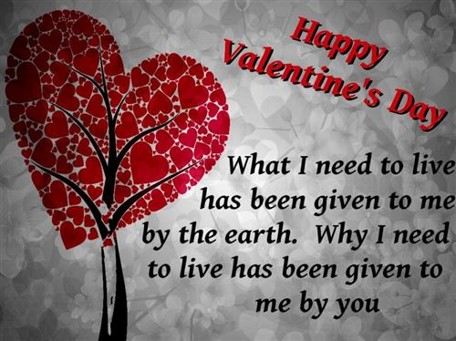 Meaningful Valentines Day Quotes And Sayings
