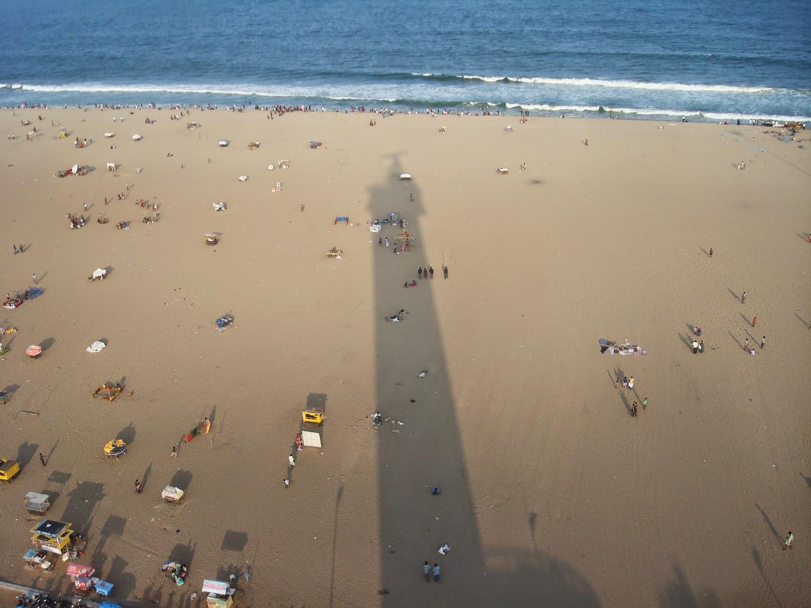 Beach Rd Marina Ca