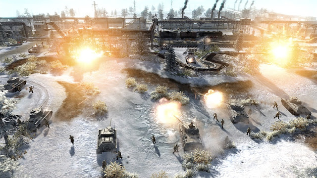 Men of War Assault Squad 2 Download Photo