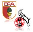 Live Stream FC Augsburg - FC Köln