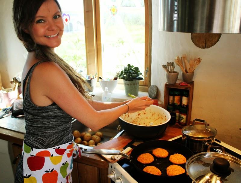 Kokebok 2015 Veganmat Veganmisjonen Jane H. Johansen
