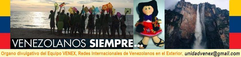 Venezolanos Siempre
