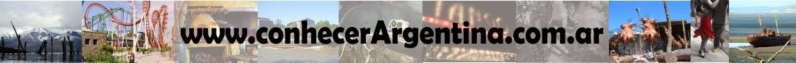 CONHECER ARGENTINA