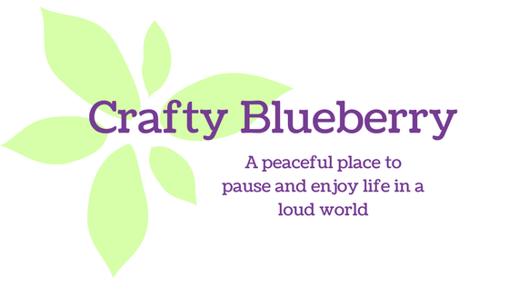 Crafty Blueberry