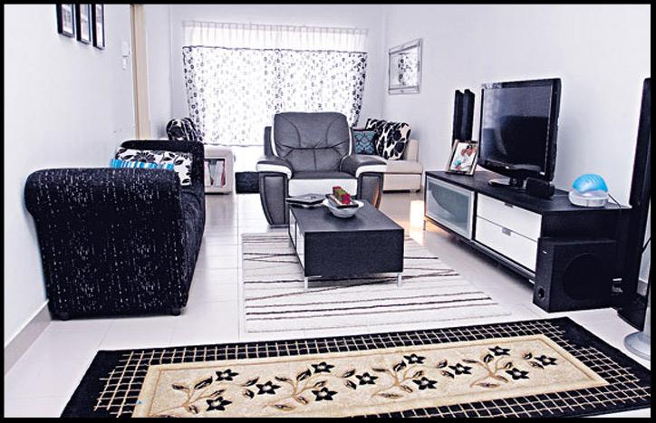 Gambar Hiasan Dalaman Rumah Teres 2 Tingkat | Berkongsi Gambar Hiasan ...