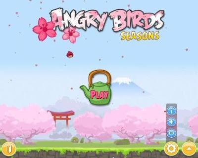 Angry Birds Seasons 2