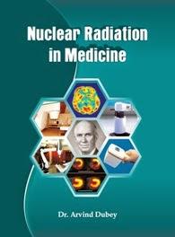 चिकित्सा विग्यान में नाभिकीय ऊर्जा के प्रयोग पर मेरी पुस्तक