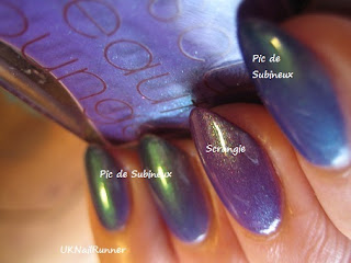 Elevation Polish Pic de Subenuix comparison Rescue Beauty Lounge Scrangie