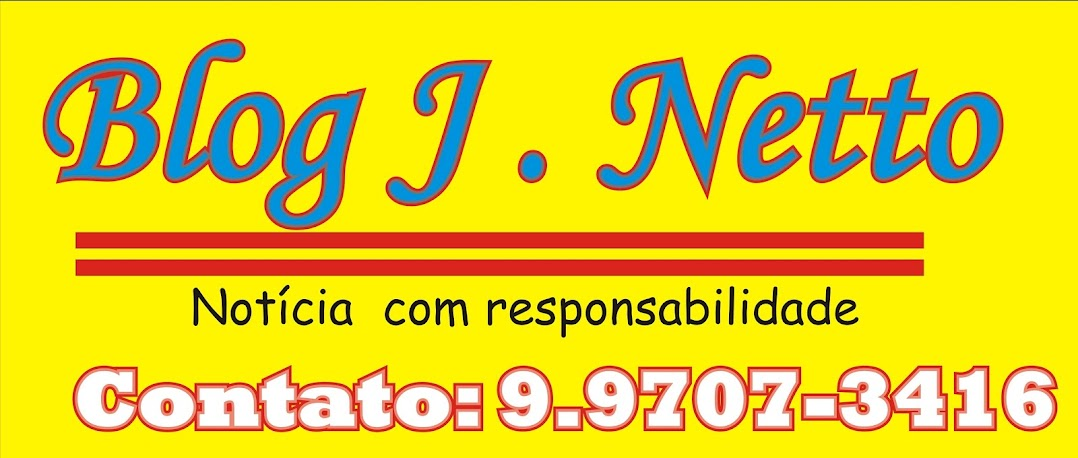 Blog J. Netto