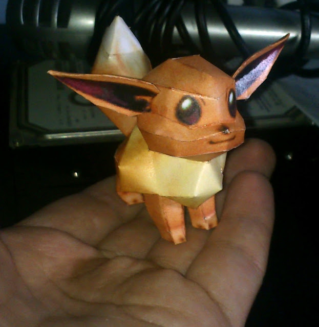 Mini Eevee