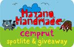 giveaway hayano