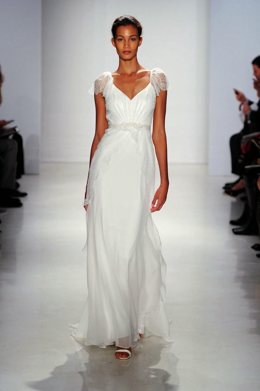 Christos Fall 2015 Wedding Dresses