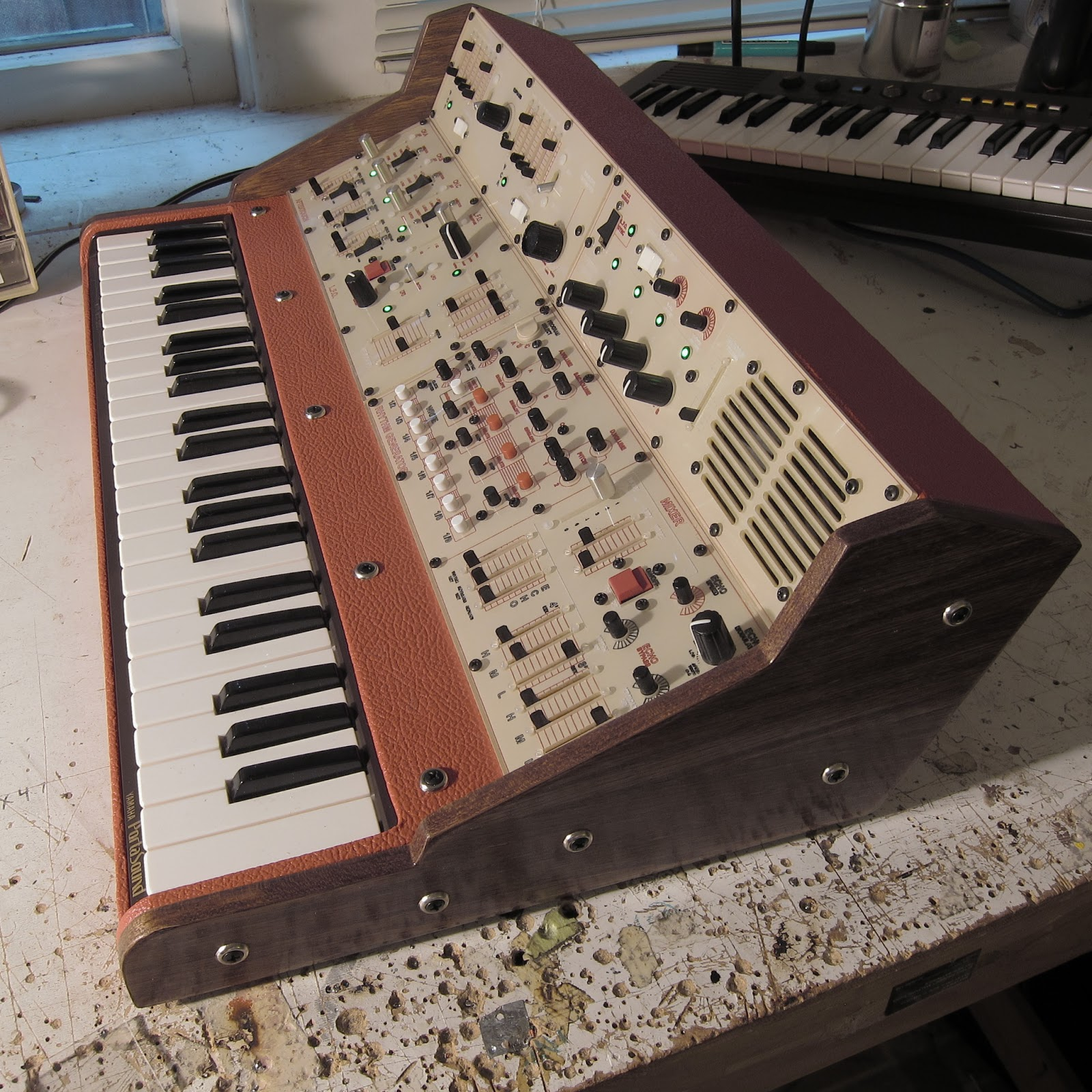 Circuit Diagram Of Music Keyboard Detailed Wiring Diagrams Midi Rs 422