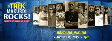 Meet Stars Billed To Perform At #StarMusicTrek In Your City