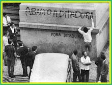 1º de ABRIL de 1964 - grande mentira patriótica
