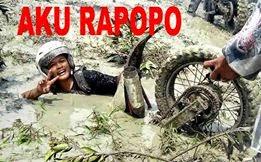 Aku Rapopo