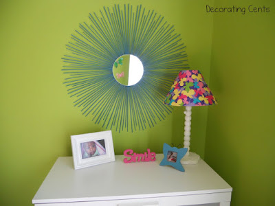 http://decoratingcents.blogspot.com/2011/08/sweet-girls-room-reveal.html