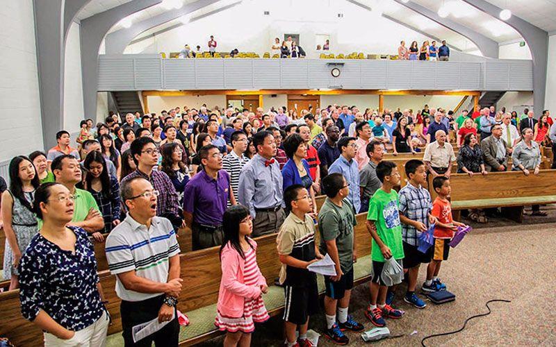 Cientos De Chinos Aceptan A Cristo Y Agradecen Conocer El Evangelio