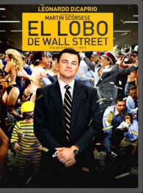 El Lobo de Wall Street (2013) 1080p HD Dual Latino – Ingles ()