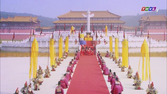 Hình ảnh phim Hoàng Đế Ăn Mày