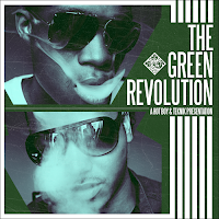 Green Revolution Vol. 1