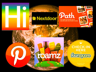 Jejaring Sosial Alternatif