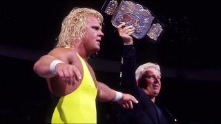 WWE Curt Hennig
