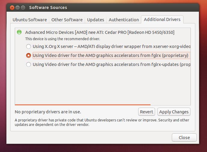 amd graphics drivers