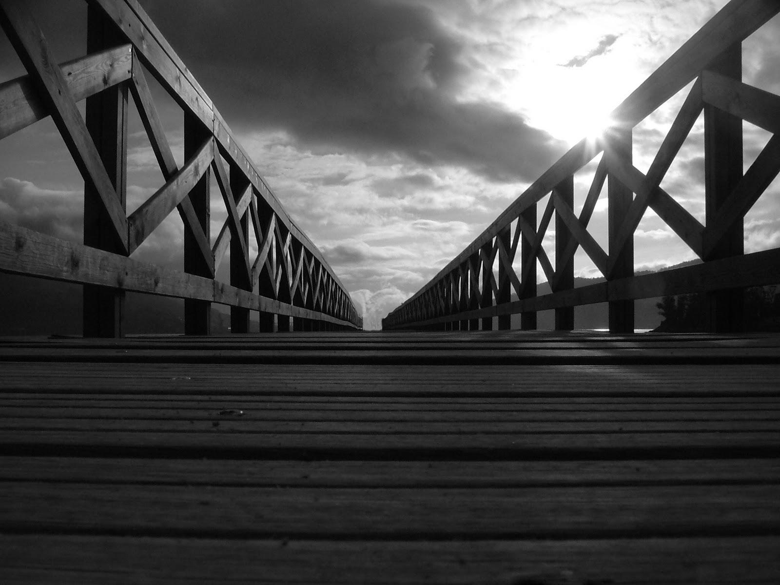 Guerra y paz foto en blanco y negro - Blanco y negro ...