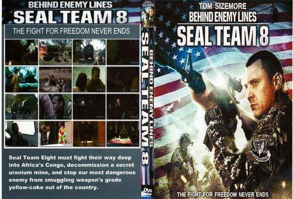Download Film Seal Team Eight: Behind Enemy Lines (2014) BluRay Subtitle Indonesia