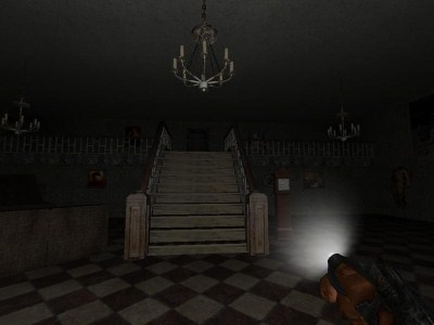 download games horror
