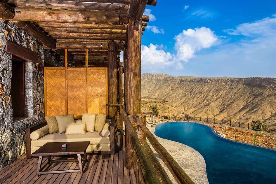 Les plus beaux hotels design du monde for Hotel dans le monde